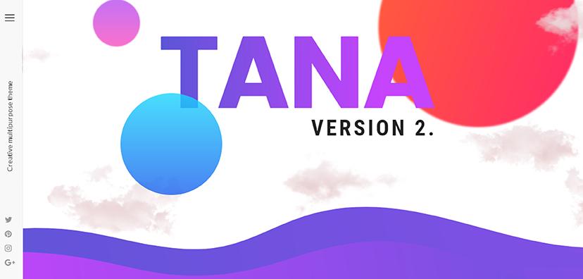 Tana Agency